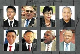 Президентских выборах 2018 года