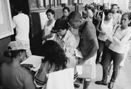 Президентский выборы Мадагаскара